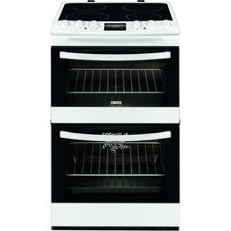 Zanussi ZCV48300WA Reviews