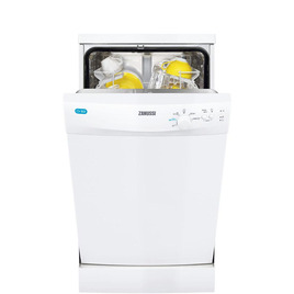 Zanussi ZDS12001WA Reviews