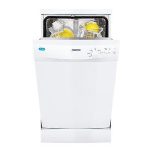 Photo of Zanussi ZDS12001WA Dishwasher