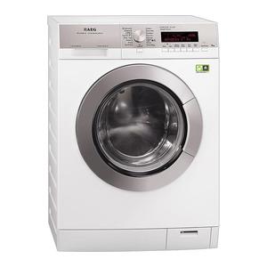 Photo of AEG L89499FL  Washing Machine