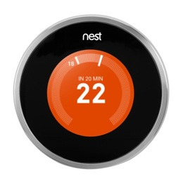Nest Learning Thermostat T200577