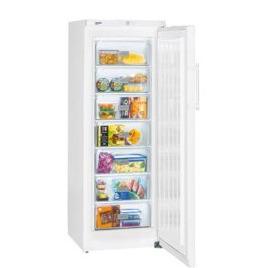 Liebherr GP2733 165x60m White Freestanding Freezer Reviews