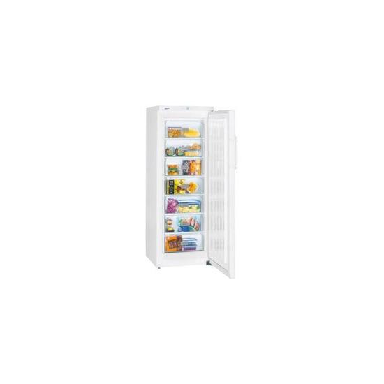 Liebherr GP2733 165x60m White Freestanding Freezer