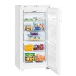 Liebherr GNP1913 NoFrost White Freestanding Freezer Reviews