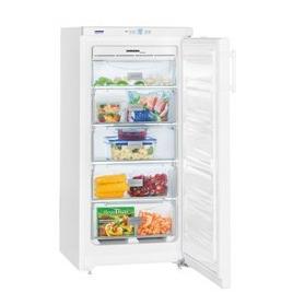 Liebherr GNP1913 NoFrost White Freestanding Freezer Reviews