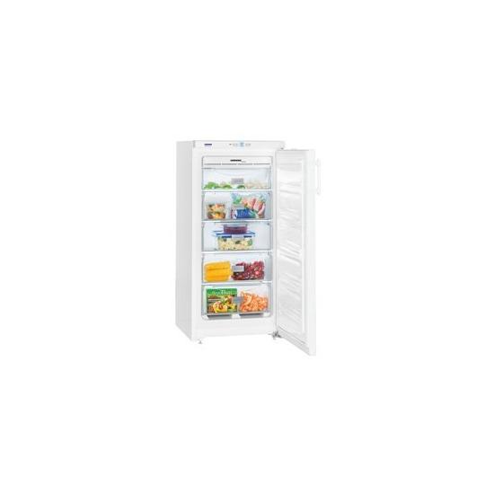 Liebherr GNP1913 NoFrost White Freestanding Freezer