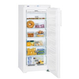 Liebherr GNP2313 NoFrost White Freestanding Freezer Reviews
