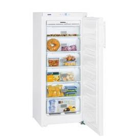 Liebherr GNP2313 NoFrost White Freestanding Freezer Reviews