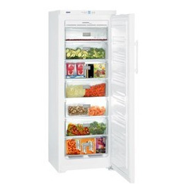Liebherr GNP2713 Nofrost White Freestanding Freezer Reviews