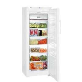 Liebherr GNP2713 Nofrost White Freestanding Freezer Reviews
