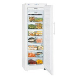 Liebherr GNP3013 1.8m Tall NoFrost White Freestanding Freezer Reviews