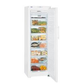 Liebherr GNP3013 1.8m Tall NoFrost White Freestanding Freezer Reviews