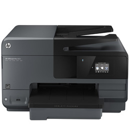 HP Officejet Pro 8610 e-All-in-One Reviews