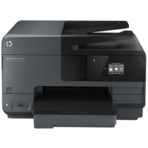 Photo of HP Officejet Pro 8610 E-All-In-One Printer