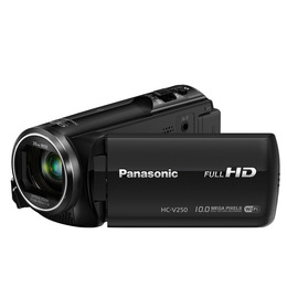 Panasonic HC-V250 Reviews