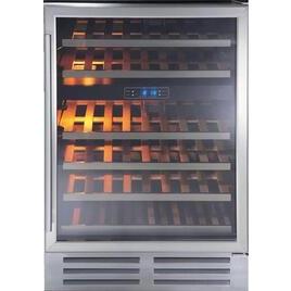 CDA 60cm built-in wine cooler Reviews
