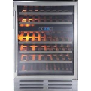 Photo of CDA 60CM Built-In Wine Cooler Mini Fridges and Drinks Cooler
