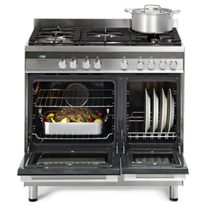 Photo of Fisher & Paykel OR90LDBGX1 Cooker