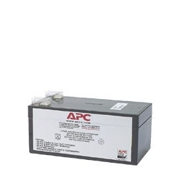 APC Replacement Battery Cartridge #47 - UPS battery - 1 x Lead Acid  3200 mAh Reviews
