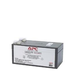 APC Replacement Battery Cartridge #47 - UPS battery - 1 x Lead Acid  3200 mAh Reviews