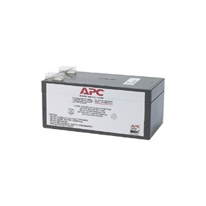 Photo of APC Replacement Battery Cartridge #47 - UPS Battery - 1 X Lead Acid  3200 MAh USB Memory Storage