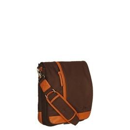 STM Medium Loft - Notebook carrying case - orange, chocolate Reviews