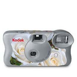 Kodak Single Use Wedding   Reviews