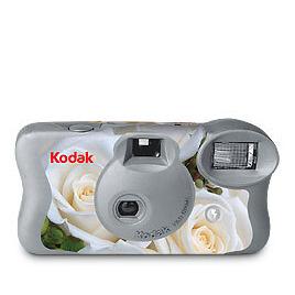 Kodak Single Use Wedding   Reviews