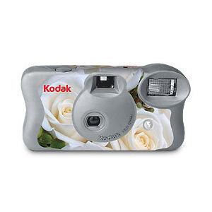 Photo of Kodak Single Use Wedding   Analogue Camera