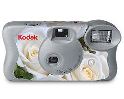 Kodak wedding