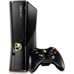 Photo of Microsoft XBOX 360 250GB Games Console