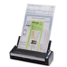 Fujitsu ScanSnap S1300 Reviews