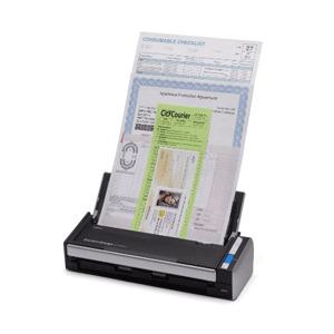 Photo of Fujitsu ScanSnap S1300 Scanner