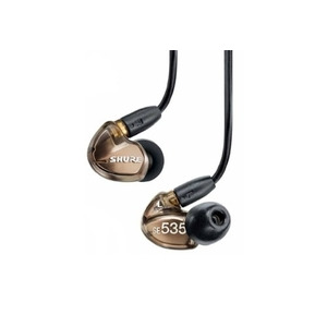Photo of Shure SE535 Headphone