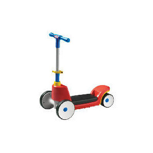 Photo of Little Tikes 2 In 1 Scooter Toy