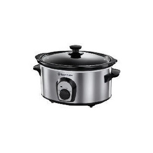 Photo of Russell Hobbs 18032 Slow Cooker Kitchen Appliance