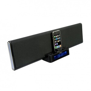 Photo of LOGIC3 WIS030K I-Station Soundbar iPod Dock