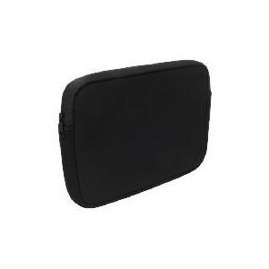 "Photo of Technika 10.2"" Netbook Sleeve Black NS1SS10 Laptop Accessory"