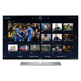 Samsung UE55H6700 Reviews