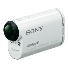 Sony HDR-AS100V Action Cam Reviews
