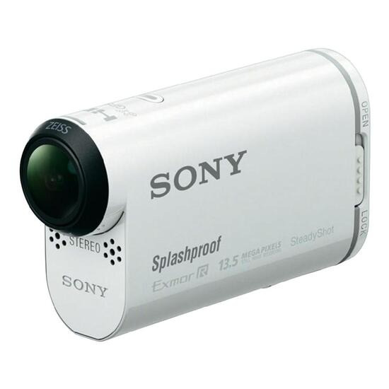 Sony HDR-AS100V Action Cam