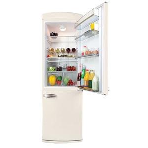 Photo of Servis C60185NF Fridge Freezer