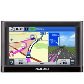 Garmin nuvi 65 LM Reviews