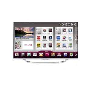 Photo of LG 55UB950V Television