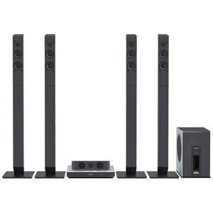 Photo of Panasonic SC-BTT885EBS 5.1 Home Cinema System