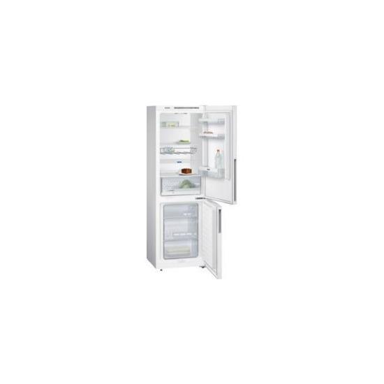 Siemens KG36VVW33G Low Frost White Freestanding Fridge Freezer