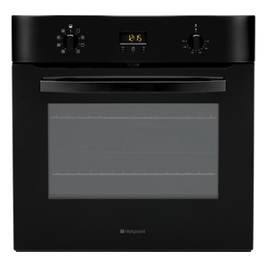 Photo of Hotpoint SH83CKS Oven