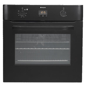 Photo of Hotpoint SHB33JK Oven