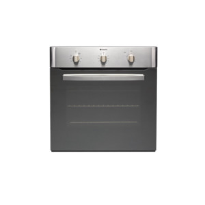 Photo of Hotpoint SHS31X  Oven