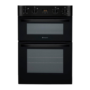Photo of Hotpoint DH93CK  Oven